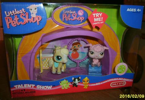 Littlest Pet Shop Pet Stage With Light 16521 best images about bridget s gifts on