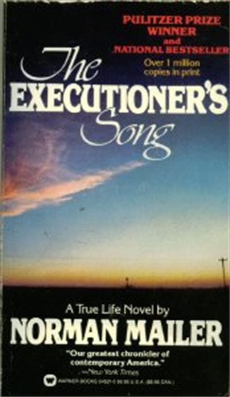 a fatal deception slater and norman mystery series volume 11 books awardpedia the executioner s song