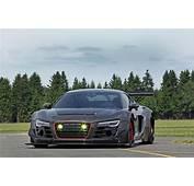 The RECON MC8 Is A Carbon Fiber Audi R8 V10 Plus