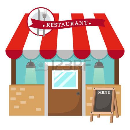 clipart ristorante building clipart restaurant pencil and in color building