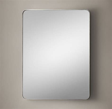 large flat bathroom mirrors bristol flat mirror bristol bath and powder room