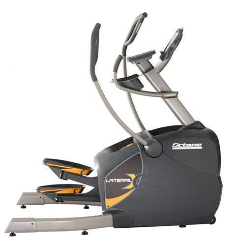 octane lx8000 elliptical review 2017