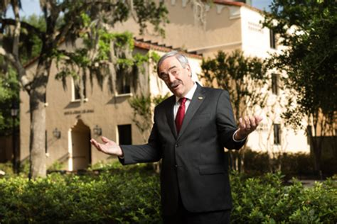Rollins Mba Ranking 2014 by Retired Dean Appointed As Rollins Acting President Blogs