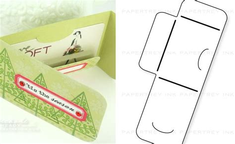 How To Make A Gift Card Holder Out Of Paper - 20 ways to make your own gift card holders gcg
