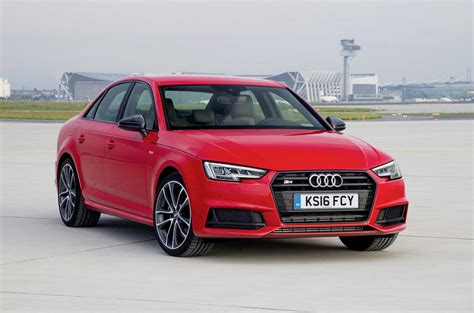 s 4 audi 2017 audi s4 saloon review autocar