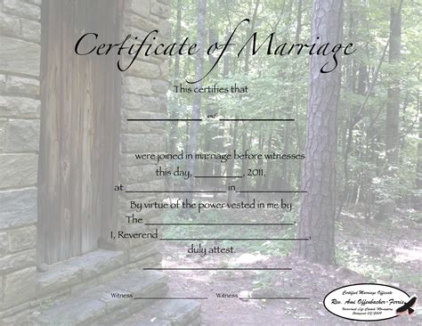 Records Marriage Certificates Pin Marriage Certificates Wedding Certificate Quaker On