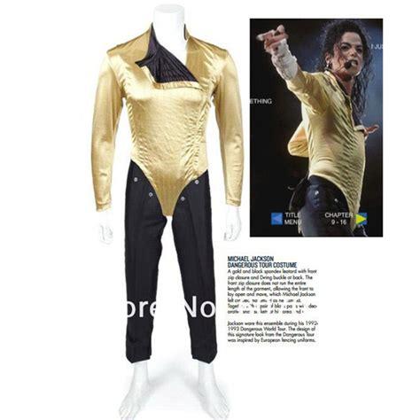 Rolun Collections Jaket Parasit Limited 5 aliexpress buy mj michael jackson classic bad dangerous jam golden suit costume