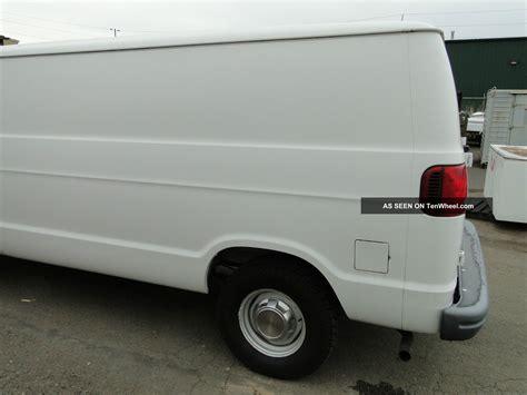 1997 dodge ram van 1500 back seat removable dodge ram cargo van lookup beforebuying