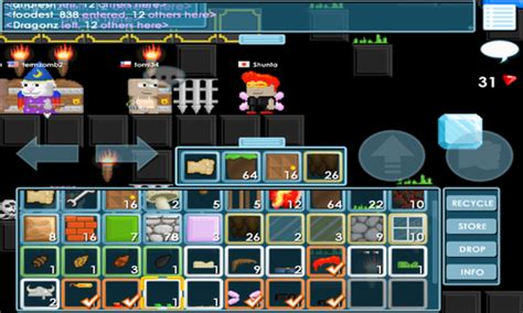 download game growtopia apk mod growtopia 1 63 apk android games reviews