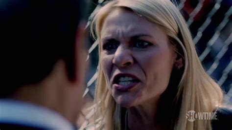 claire danes youtube homeland season 6 official trailer 2017 claire danes