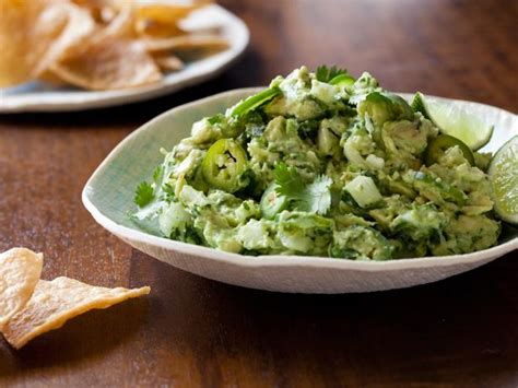 tyler florence recipes guacamole recipe tyler florence food network