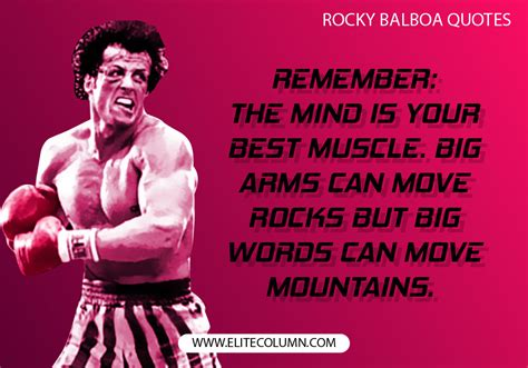 rocky balboa quotes 10 rocky balboa quotes to instill the fighter spirit in