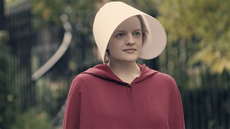 The Tale the handmaid s tale scores early season 2 renewal at