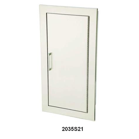 stainless steel fire extinguisher cabinets images