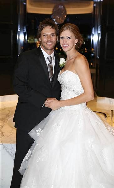 Where Is Federline by From Brit To Fit Slimmer Kevin Federline Marries Again