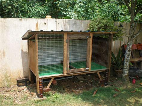 Kandang Kucing Dari Baja Ringan anggerik agro farm backyard chicken farm reban asuh