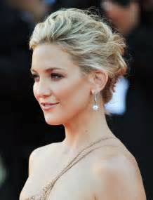 kate hudson messy upstyle hairdos for long hair popular