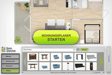 Wohnung Planen 3d Kostenlos 5804 by Wohnungsplaner Garten Ideen 2017