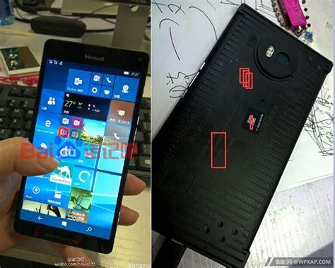 Microsoft Lumia 950 Xl Di Malaysia telefon pintar akan datang daripada microsoft lumia 950