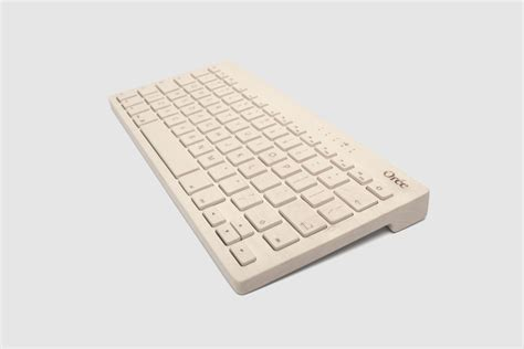 designboom wooden keyboard christmas list 5 designer gift ideas urban hello