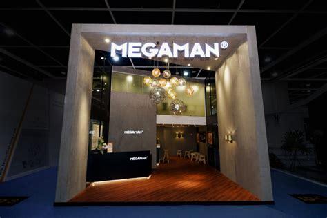 exhibition booth design hong kong megaman 174 stand by uniplan hong kong china 187 retail