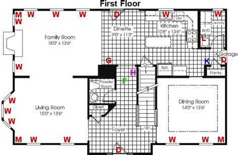 security floor plan planning a security system burglar alarm