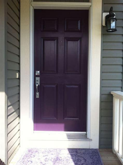 Purple Front Door Paint Colors 8 Best Front Door Purples Images On Paint Colors Front Door Colors And Front Door