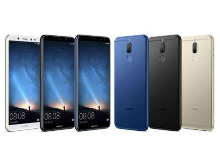 huawei mate 10 lite price in pakistan, specifications