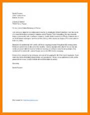 3 financial guarantee letter sample quote templates