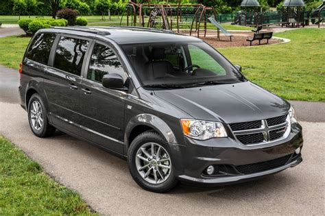 2014 dodge minivan used 2014 dodge grand caravan minivan for sale grand