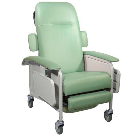 drive 4 position clinical care recliner drive