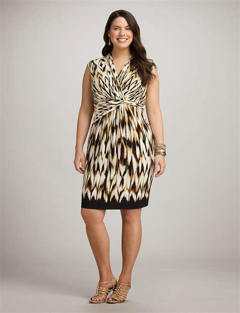 vestidos casuales de da para gorditas magn 237 ficos vestidos casuales para gorditas vestidos