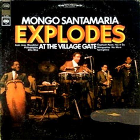 no me importa mongo santamaria columbia album discography part 23 cl 2700 2799 cs 9500