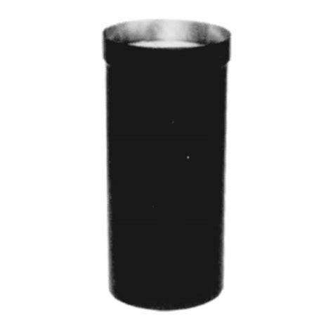 metalbest ultra temp 8 inch diameter chimney pipe adaptor