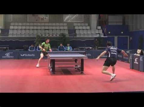 tennis de table levallois sterilgarda chion s league 13