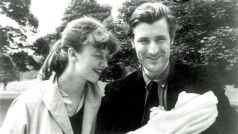 Ted hughes and sylvia plath marriage certificate