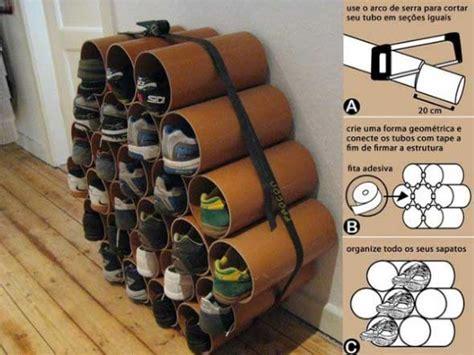 Rak Sepatu Hangning Gantung Creative R0761b sapateira artesanal aprenda como fazer e modelos