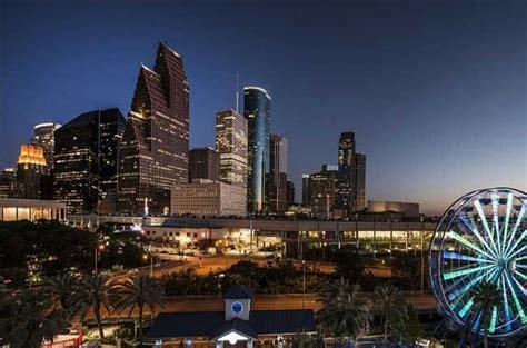 A And M Houston Mba by Hace Dos A 241 Os Vinimos A Vivir A Houston La Historia De
