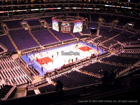 staples center section 304 staples center section 304 seat views seatscore