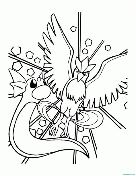 pokemon coloring pages hoenn legendary pokemon coloring pages hoenn deoxys coloring