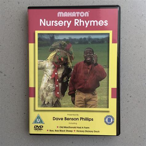 Giveaway Dvd - axcis june giveaway makaton nursery rhymes dvd