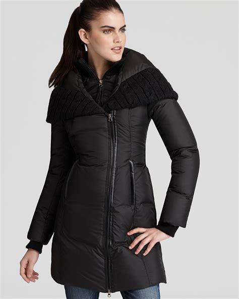 Wool Duvets Sale Mackage Maeve Down Coat Bloomingdale S