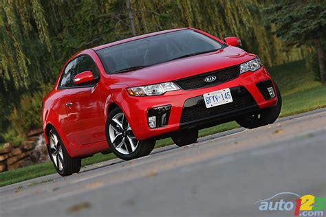 2010 Kia Forte Koup Aftermarket Parts List Of Car And Truck Pictures And Auto123