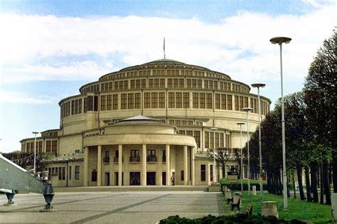 centennial hall building reinforced concrete taj mahal