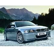 Motozone  BMW M3 CSL E46 Prezentacja Auta Opis Wrażenia Dane