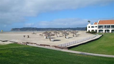 to point loma picture of navy lodge island