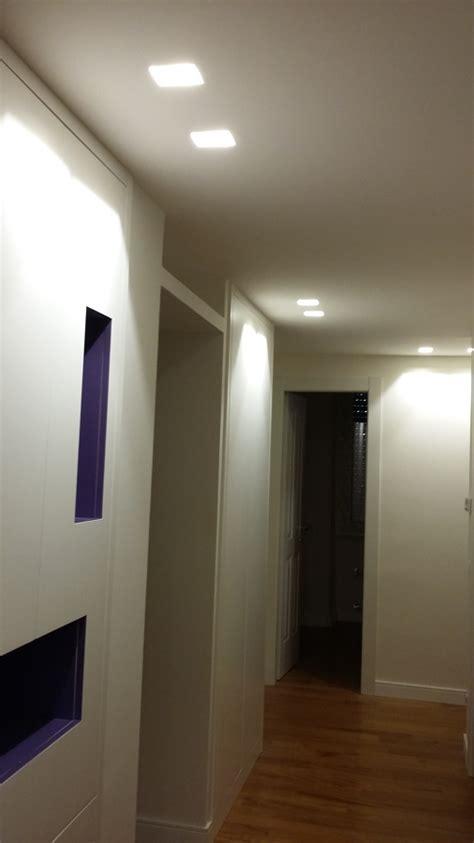 soffitte in cartongesso foto contro soffittature in cartongesso con faretti in