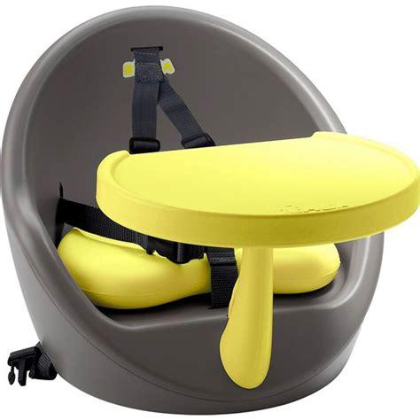 chaise nomade bébé 17 meilleures id 233 es 224 propos de rehausseur de chaise sur