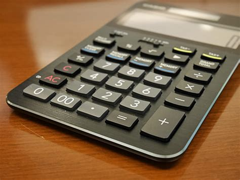years calculator casio s100 flagship pocket calculator celebrates 50 years of calculated progress