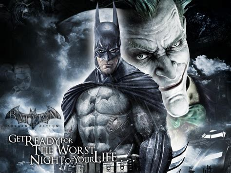 wallpaper batman arkham asylum batman arkham asylum wallpapers wallpaper cave